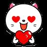Сайт знакомств Влюблённый Кот