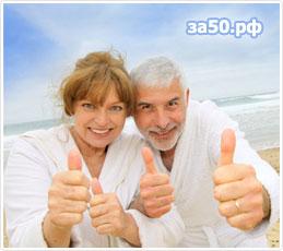 онлайн знакомства кому за 60