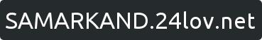 Самаркандский сайт знакомств логотип