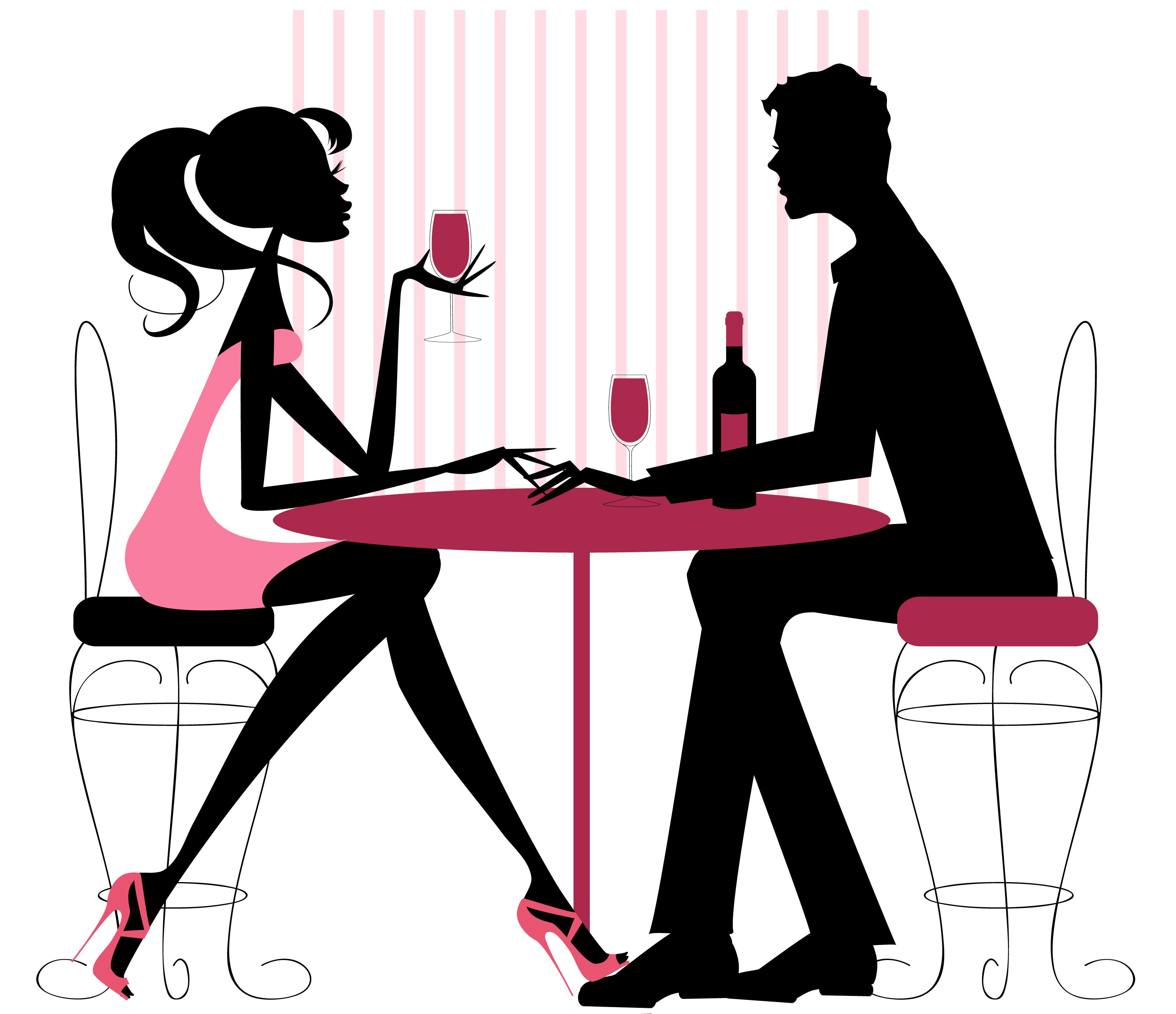 Интернет знакомство свидание темы